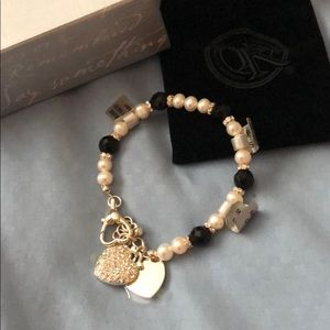 Things Remembered gorgeous bracelet!